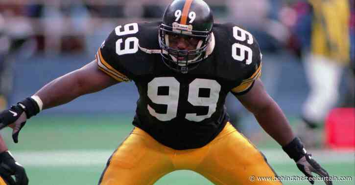 Numero Uni: Who were the most notable Steelers to wear number 99?