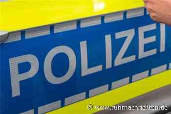 Polizei fasst mutmaßlichen Drogendealer (45) aus Schwerte in Werl - Ruhr Nachrichten