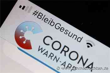 Was am Donnerstag in Schwerte wichtig wird: Wie oft alarmierte die Corona-App schon? - Ruhr Nachrichten