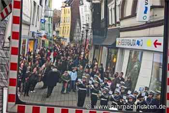 Was am Mittwoch in Schwerte wichtig wird: Werden verkaufsoffene Sonntage nachgeholt? - Ruhr Nachrichten