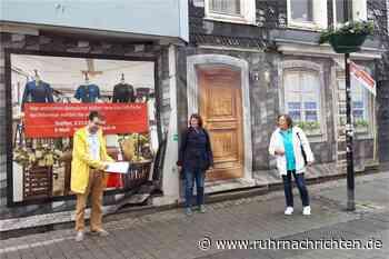 "Gegen ""Schandfleck"" an der Hüsingstraße: Unterschriftenliste liegt aus - Ruhr Nachrichten"