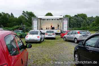 Autotheater Ruhr zu Ende: Theater am Fluss will in seine Halle zurück - Ruhr Nachrichten