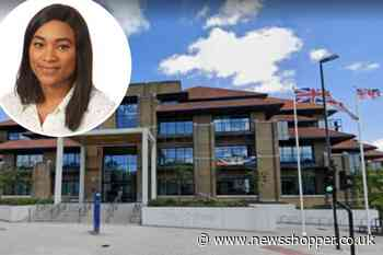 Bexley councillor to move motion urging action on racism