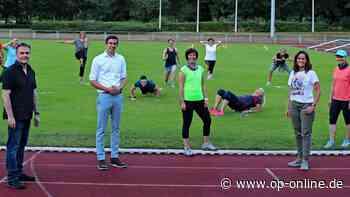 Obertshausen: Workshop liefert Tipps für Sport mit Abstand - op-online.de