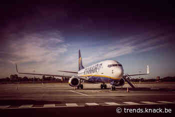 'Ryanair wil 84 mensen ontslaan in België'
