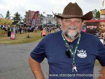 Details announced for Cornwall 'Ribfest Community Cookout'