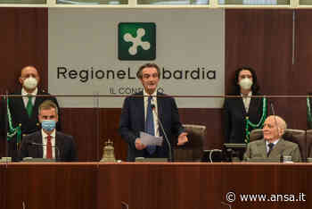 Lombardy gowns supplied, not gifted in graft case - English - Agenzia ANSA