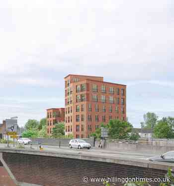 Harrow Council shown plans for Vaughan Road car park hotel