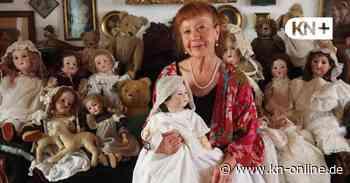 Sammler im Kreis Plön: Gabriele König und ihre Puppenstube in Preetz - Kieler Nachrichten