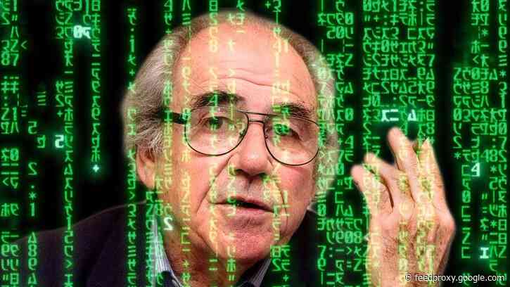 An Introduction to Jean Baudrillard, Who Predicted the Simulation-Like Reality in Which We Live