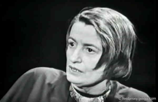 The Ayn Rand Institute Takes a Loan from Paycheck Protection Program: Like Rand Herself, Her Followers Don't Walk the Talk