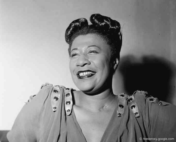 Ella Fitzgerald's Lost Interview about Racism & Segregation: Recorded in 1963, It's Never Been Heard Until Now