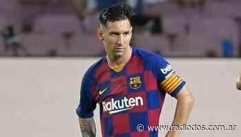 La agenda de la TV del miércoles: el Barca de Messi juega el clásico catalán y comienza la MLS - Radio Dos Corrientes
