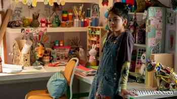 Amid Baby-Sitters Club revival, fans hail influence of Asian-American character Claudia