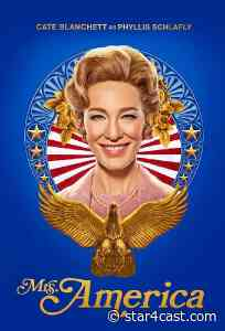 Phyllis Schlayfly's Mrs America – a female throwback