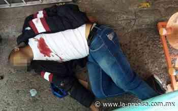 Por venganza terminan con la vida de un joven en Zumpango - La Prensa