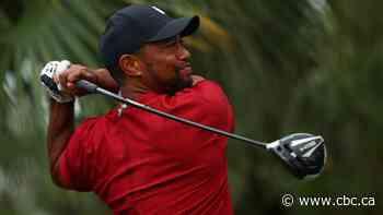Tiger Woods announces return to PGA Tour after 5 months