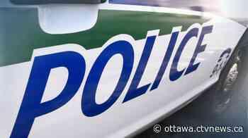 Man arrested, drugs and gun seized in Gatineau raids - CTV News