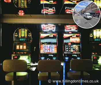 Brent Council approves Kilburn High Road adult gaming centre