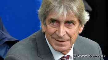 Manuel Pellegrini appointed Real Betis manager