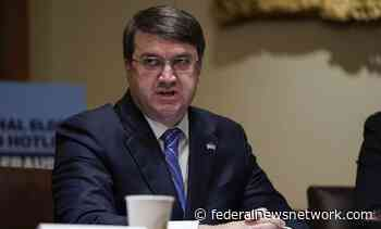 With coronavirus cases surging, VA's 'fourth mission' now covers 46 states, Wilkie says - Federal News Network