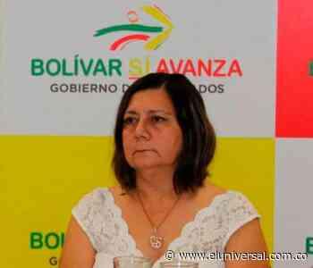 Procuraduría sanciona por diez años a exalcaldesa de El Guamo - El Universal - Colombia