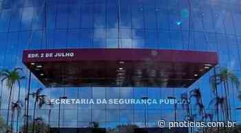 SSP registra quatro homicídios em Salvador e RMS nesta quarta-feira (8) - PNotícias