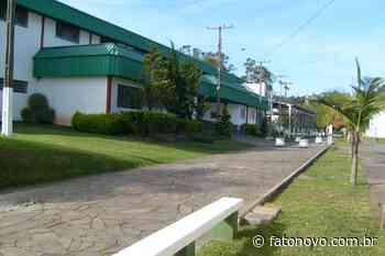 Regularizado PPCI do Parque Municipal de Salvador do Sul - Fato Novo