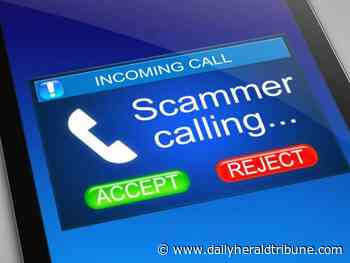 Valleyview RCMP receive over 40 reports of phone scam in one day