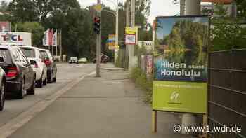 Hilden statt Honululu: Kreis Mettmann wirbt für Urlaub zu Hause