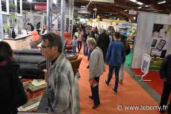 Annulée, la foire-expo de Saint-Amand-Montrond n'est pas coulée - Le Berry Républicain