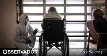 Lar em Matosinhos encerrado pela Segurança Social por sobrelotação. Utentes foram retirados - Observador
