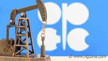 Angola Pledges to Fall in Line with OPEC+