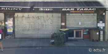 Yvelines. Cambriolage au bar-tabac Le Marigny à Villennes-sur-Seine : 4 hommes arrêtés - actu.fr