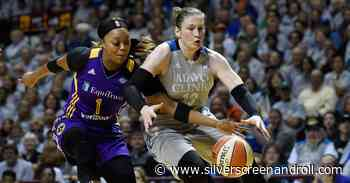 Odyssey Sims vs. Lindsay Whalen was the best WNBA rivalry of the 2010s - Silver Screen and Roll