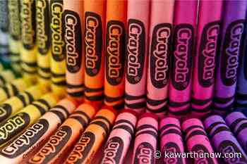 Crayola Sale in Lindsay cancelled for first time in 30 years due to COVID-19 pandemic - kawarthaNOW.com