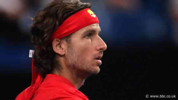 Feliciano Lopez: Tennis players must expect 'significant' cut in prize money - BBC Sport