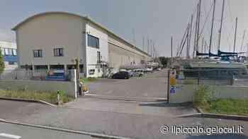 Cade da due metri mentre lavora sulla sua barca a Monfalcone: ferito 70enne - Il Piccolo