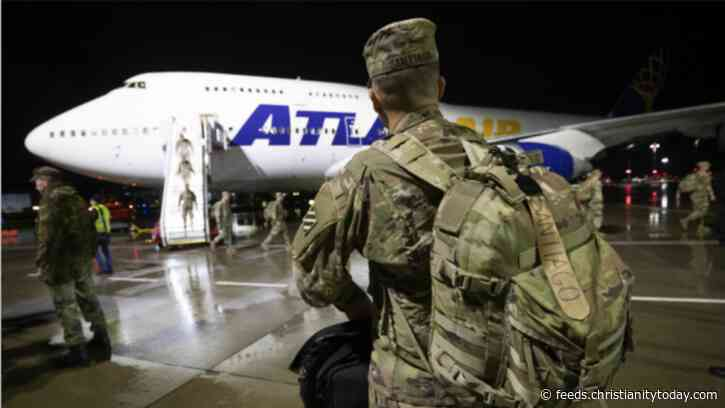 Military Ministries Prepare for Potential US Troop Withdrawal From Germany