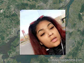 Laval police suspect missing 15-year-old may be in north-end Montreal - Montreal Gazette