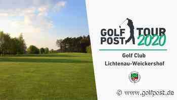 Golf Post Tour: GC Lichtenau-Weickershof - Golf Post