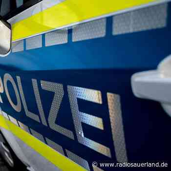 Schwerverletzter Motorradfahrer in Olsberg - Radio Sauerland