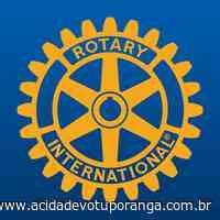 José Maria Golçalves Filho é o novo presidente do Rotary Club Votuporanga - Jornal A Cidade - Votuporanga