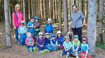 Schließung nach Corona-Fall: Mainburger Waldkindergarten nimmt Betrieb wieder auf - idowa