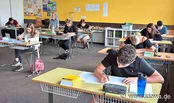 Mainburg: Quali als Sprungbrett ins Berufsleben - idowa