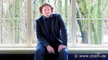 Unternehmer 4.0 - Strahlen überm Sonnenberg - Cicero Online