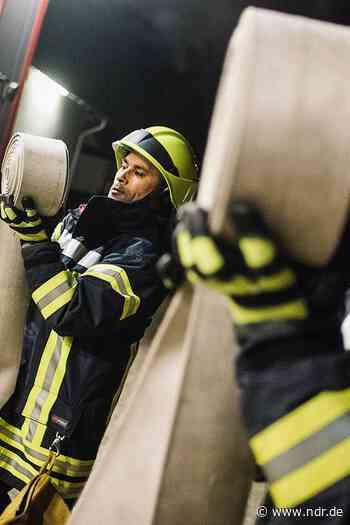 Einbeck: Fünfter Brand innerhalb einer Woche - NDR.de