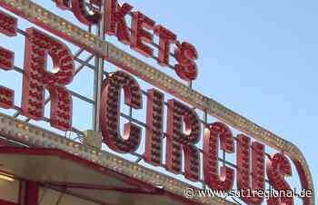 """Neues Projekt: Zirkus Charles Knie eröffnet """"Circus-Land"""" in Einbeck - SAT.1 REGIONAL - Sat.1 Regional"""
