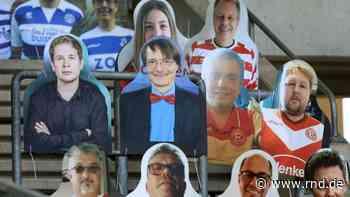 Bundesliga: Lauterbach warnt vor Fußballspielen vor Publikum - RND