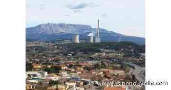 A la centrale charbon de Gardanne-Meyreuil, Emmanuelle Wargon va trouver une situation bloquée - L'Usine Nouvelle